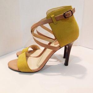Cole Haan Maria Sharapova 'Air Mirella' Heels 7.5